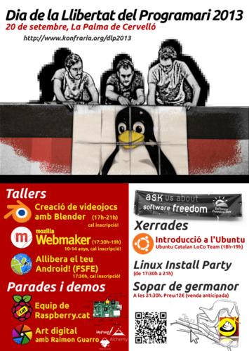 Konfraria de la Vila del Pingüí