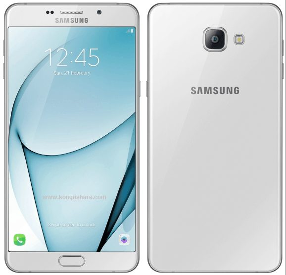 Best Samsung Galaxy Phones & Price List 2018 - Samsung Galaxy A9 Pro
