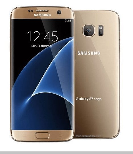Best Samsung Galaxy Phones & Price List 2018 - Samsung Galaxy S7 Edge