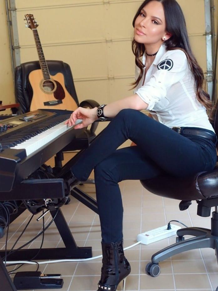 Fantaisie Impromptu Sheet Music - Lola Astanova