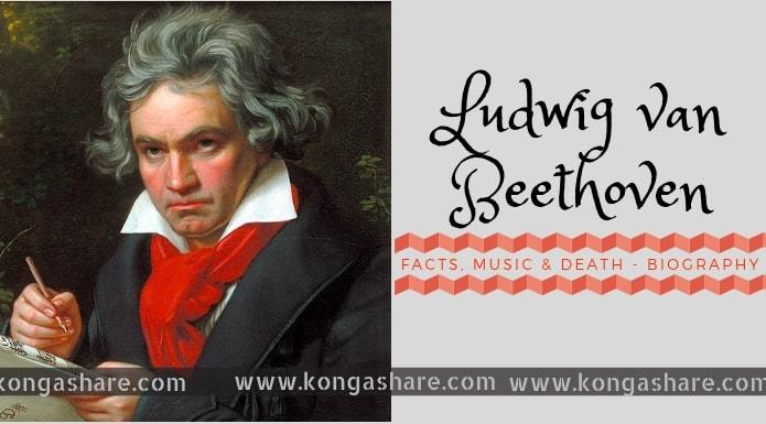 Ludwig van Beethoven Biography_kongashare_m-min