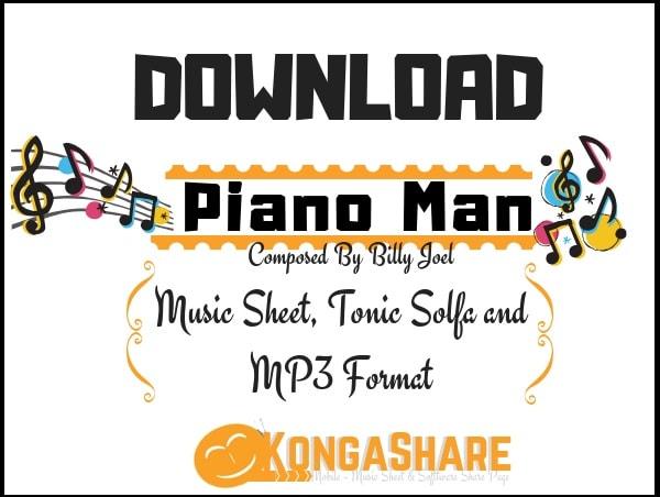 Download Piano Man sheet music_kongashare.com_mm-min (1)