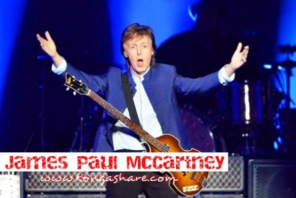 Wonderful ChristmasTime sheet music by McCartney_kongashare-min