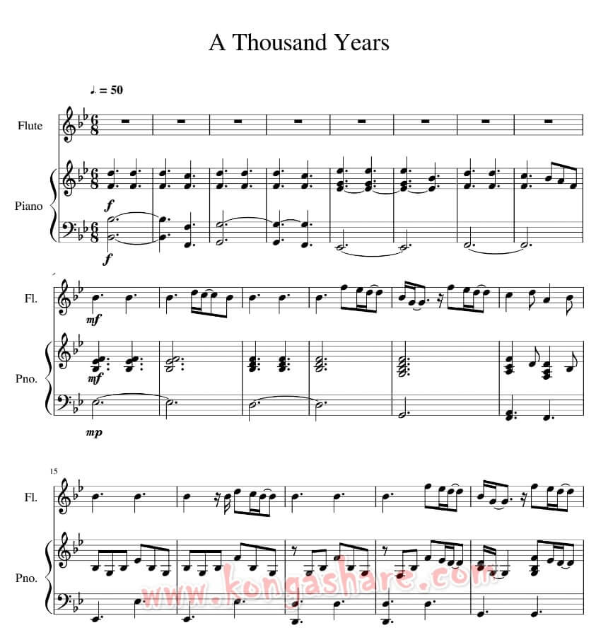 free download mp3 the piano guys a thousand years