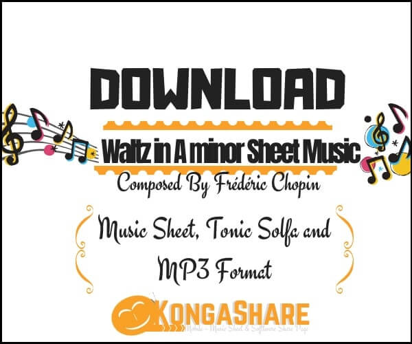 Download Waltz in A minor Sheet Music by Frédéric Chopin in PDF_kongashare.com_mm-min.jpg