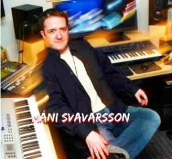We Are Number One sheet music - Máni Svavarsson_kongashare.com_mh