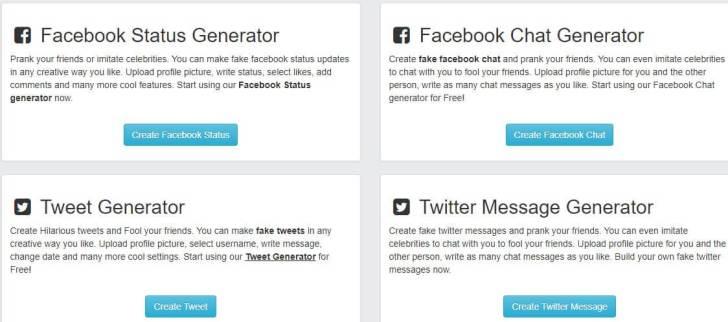 Top 5 Fake Tweet Generator Tools - pranke me not_kongashare.com_n