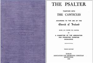 The Psalter with The Canticles sheet music book pdf_kongashare.com_mr