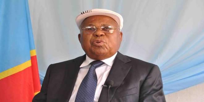Etienne TSHISEKEDI WA MULUMBA, opposant Historique de plusieurs Présidents en RDC.