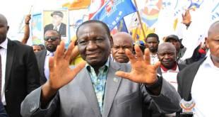 Ilunga Illukamba, 1er ministre de la RDC.