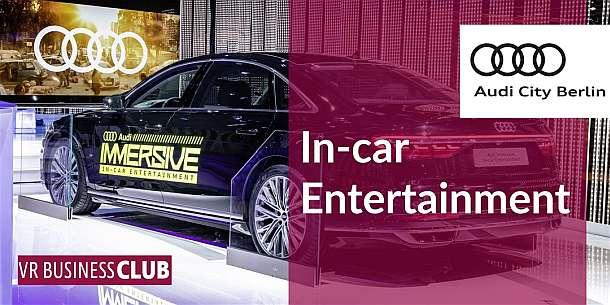 Audi,Berlin,Tagung,Konferenz,VisitBerlin