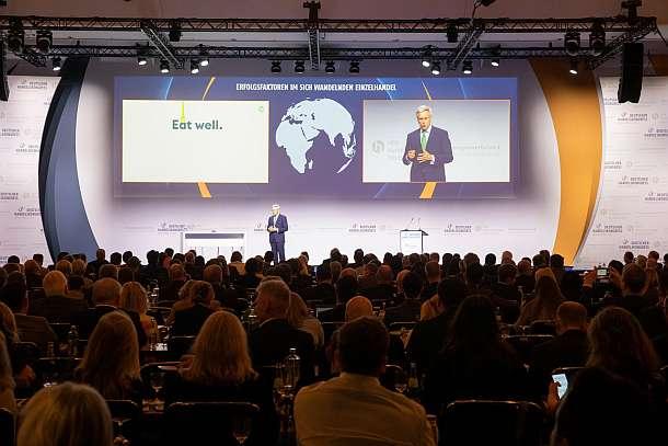 Deutscher Handelskongress,Kongress,Konferenz,Tagung,Berlin