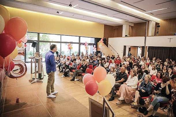Elternbloggerkonferenz,Konferenz,Kongess,Tagung,Berlin