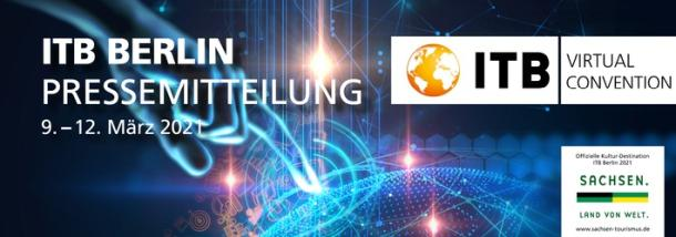 ITB Virtual Convention am Donnerstag, 19. November 2020