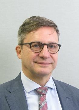 Dr. Alexander Schmidt-Gernig