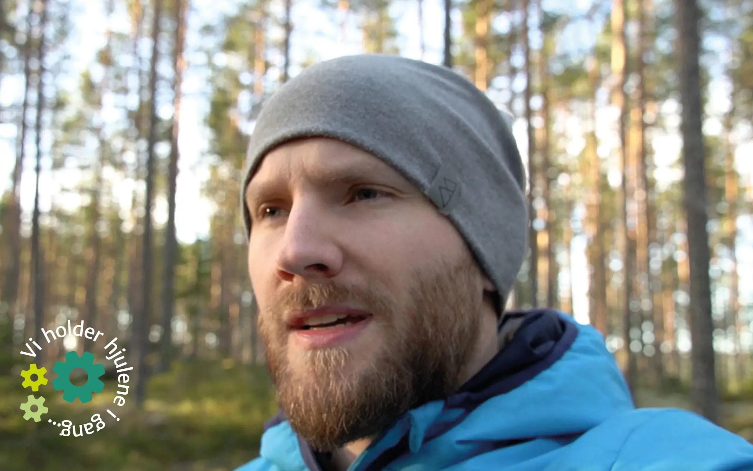 """""""Alle"""" på hjemmekontor betyr travle dager for Hedmark IKT"""
