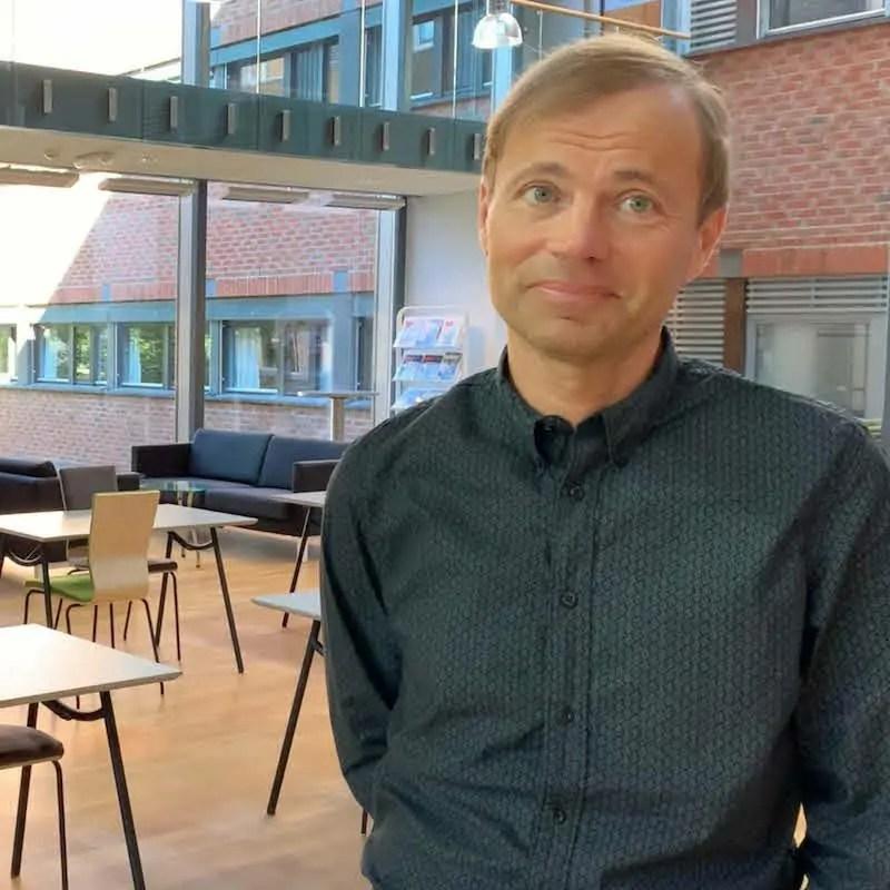 Arvid Lysø, SSB