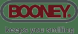 booney logo