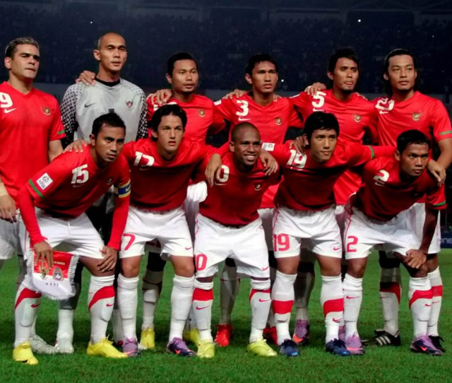 Sepak Bola Olahraga Masyarakat Komite Olahraga Nasional