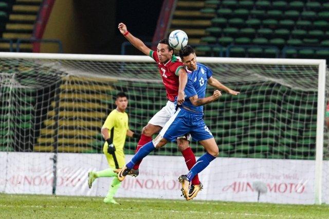 Kado HUT RI ke 72 Indonesia Taklukkan Filipina 3-0 ...