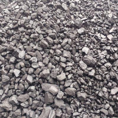 Właściwości węgla kamiennego