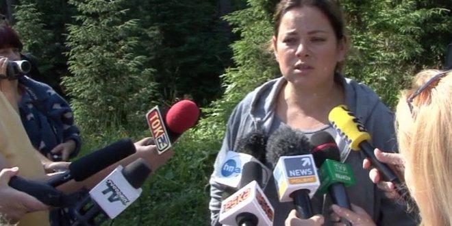 Polana Włosienica: Konferencja prasowa z 16 lipca 2015r.