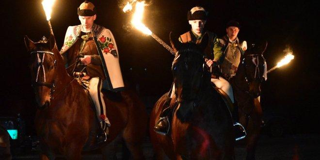 Ogniobranie – 25 lat Betlejemskiego Światła w Polsce
