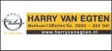Harry van Egten
