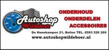 Autoshop Wildeboer