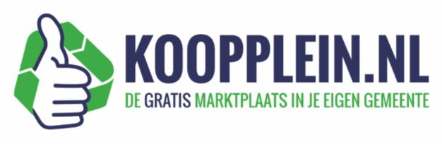 Koopplein