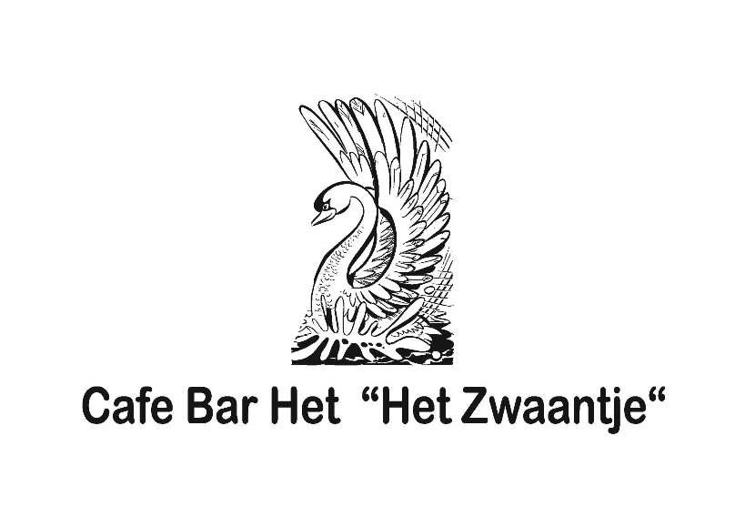 Cafe Bar het Zwaantje
