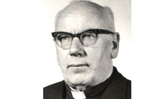 Zmarł ks. Prałat Józef Kornaga z Łukawca