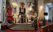 Odpust Maryjny w Lubaczowie