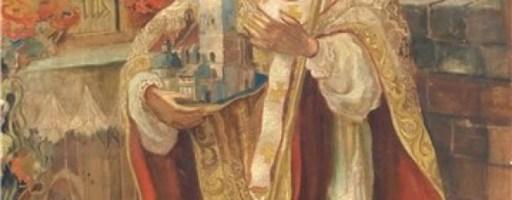 21. października liturgiczne wspomnienie bł. Jakuba Strzemię – dzień patrona lubaczowskiej konkatedry.