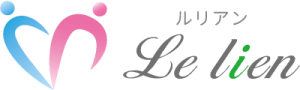 結婚相談所 Le lien(ルリアン) ロゴ