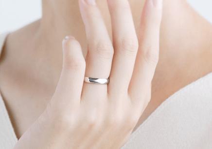 3.5mmの結婚指輪