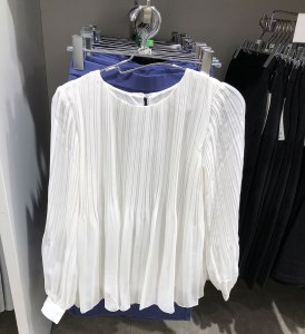 GU デート服