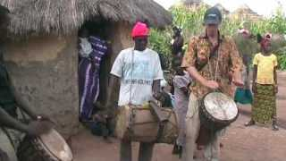 Many Different Rhythms : Upper Guinea