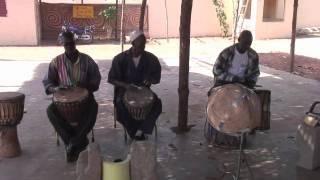 Jagawara : Aruna Sidibe