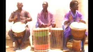 """Sunu : Mamadou """"Pere"""" Kane"""