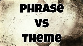 """The """"Internet"""" Of Djembe: A Theme-Based Approach"""