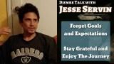 Djembe Interview : Jesse Servin