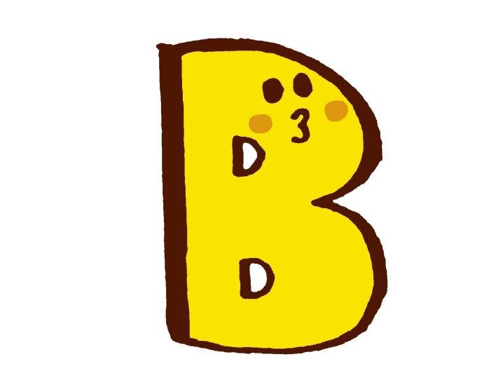B型ってイメージ悪い
