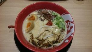 徳島イオンモールで食事に困ったら心斎橋まこと屋行っとけ!