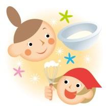 友チョコの簡単な作り方とラッピング!子供でもできるよ!