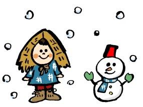 冬に暖房なしですごす防寒対策!部屋で過ごす方法!