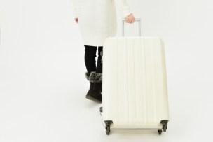 スーツケースのお菓子が割れない方法!