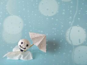 雨の日のテンションを上げる方法!