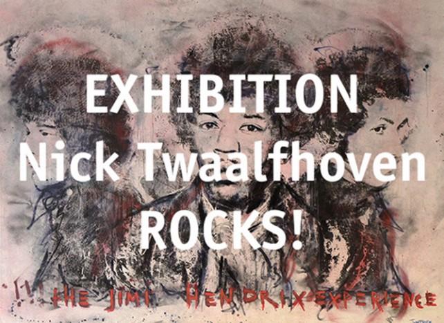 Exhibition Rocks
