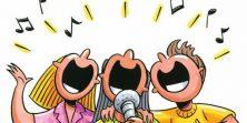 zingen-buren